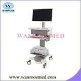 HD Video Workstation Cart