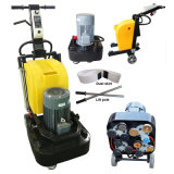 Wet and Dry Concrete Floor Grinder Surface Ground Grinding Equipment
