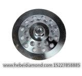 T Shape 5/8-11 Diamond Cup Wheel