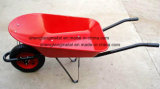 Steel Tray Wheelbarrow Wb7200 From Professional Factory