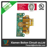 2 Layer PCB Fr4 Circuit Board 0.8mm Thickness PCB Maker