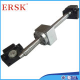 Ersk Brand Small Lead Ball Screw with Sfu Type