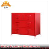 Cold Rolled Steel Four Drawers Home Cabinet