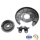 Auto Parts Metal Parts Flanges and Brackets