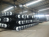P110 Casing Tubing Seamless Steel Pipe Bc/LC