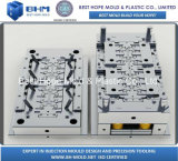 High Precision Plastic Mold for Pinch Clamp