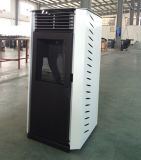 Home Use Wood Pellet Stove (CR-01)