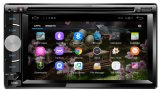 Touch Screen Android Car Navigator Multimedia System 2DIN Universal Android Car DVD Player
