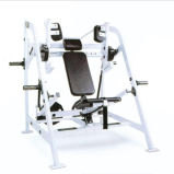 Commercial Hammer Fitness Gym Equipment Exercise Back Muscle by Arm Press for 2018 Hot Selling