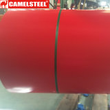 Color Coated Galvanized Steel Coil for Kenya