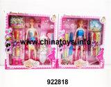 Hot Sale Children Toy DIY Fashion Show DIY Doll Girl Toy (922818)