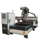 Auto Tool Changing Wood CNC Router