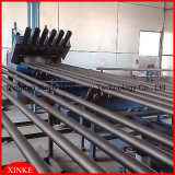 Automatic Sandblasting Equipment with Dust Collector