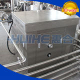 Stainless Steel High-Pressure Homogenizer (food)