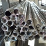 Seamless Stainless Steel Pipe / Round Stainless Steel Tube for Food Grade (TP304/304L/316/316L) /