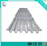 Best Price 3003 H14 H24 H16 H26 Aluminum Sheet Perforated Corrugated Aluminum Roofing Sheet