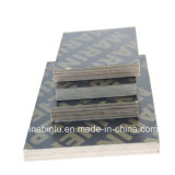 18mm Black Film Faced Plywood / WBP Phenolic Concrete Formwork Plywood / Marine Plywood Construction Boards Price