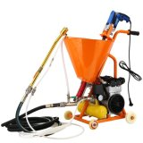Texture Paint Sprayer with Air Compressor SPA95