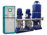Variable Speed Booster Pump (DL, DLR)