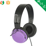 2016 New Developed Fashion Headphones