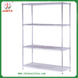 Competitive Facotry Direct Sale 4 Layer Wire Shelf (JT-F07)