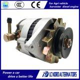 28volts Copper Wire Auto Alternator with Pump