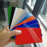 High Glossy Smooth Color Electrostatic Polyester Epoxy Powder Coating Paint