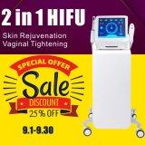 Factory Price Body Slimming Face Lifting Hifu Beauty Machine