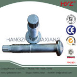 Twist off Type Tension Control Structural Bolt with Nut and Washer Assemblies