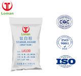 Ka100 Same Quality Anatase Titanium Dioxide Pigment Price Per Ton