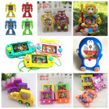 Water Machine Ferrule Toy Wholesale Animal Educational Toy Game Machine Priced Wholesale