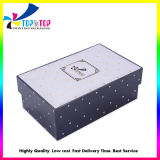 Creative Design Lid and Base Jewelry Gift Packaging Box