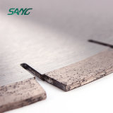 300mm~900mm Diamond Saw Blade for Cutting Granite