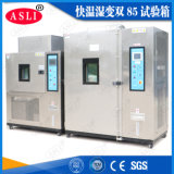 Temperature Humidity Climatic Test Chamber / Fast Temperature Change Instrument