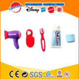 3D Beauty Make up Eraser Set for Promotion Gift