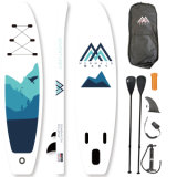2021 China New Double Layer Air Board for Kayaking Fishing Wholesale Isup