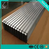Hot Dipped Zinc Dx51d Coated Galvanized Steel Sheet Corrugated Roofing Sheet