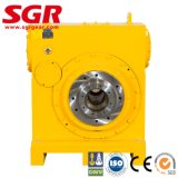 Industrial Machinery Gearbox Double Enveloping Worm Reduction Gearbox Appilcation for Mixer