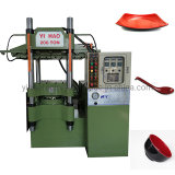 200t Automatic Double Color Hydraulic Press Melamine Plates Making Machine