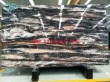 Universal Black/Cosmos Black Marble for Big Slabs/Tiles/Counter Top/Vanity Top