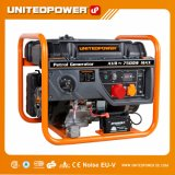 7kw 7.5kw 9kVA 10kVA 15HP Air-Cooled Engine Electric Inverter Petrol Portable Cheap Gasoline Generator