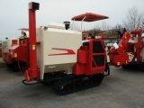 Lovol AF88 Rice Combine Harvester-Simple Unloading