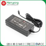 Desktop Type AC DC Adapter 12V 5A with UL/cUL/FCC/Ce/GS/CB/SAA/PSE/Kc Certs