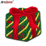 Customizd Design Christmas Gifts Embroidery Patch