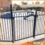 High Safety Security Welded Mesh Temporary Fence Panel