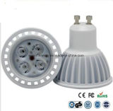 Ce and Rhos GU10 4W LED Spot Light