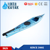 Single Sit in Sea Kayak
