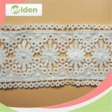 Fancy Pattern Trimming Lace Cotton Chemical Lace
