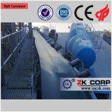 Best Price Rubber Belt Conveyor