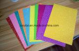 Beautiful and Colorful Giltter EVA Foam Sheet